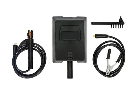 Invertor de sudura Campion CPH 350, MMA 350A, electrozi 1,6-4mm1
