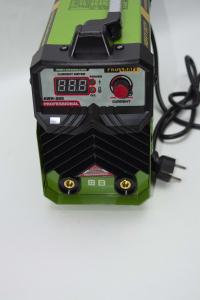 Invertor/Aparat de sudura Procraft Germany 285A, Afisaj digital, Putere 285A, Electrod 1.6-5.0 MM12