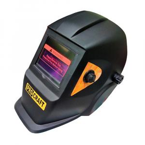 Invertor/Aparat de sudura Procraft Germany 285A, Afisaj digital, Putere 285A, Electrod 1.6-5.0 MM + Masca Sudura ProCraft SHP90-30 Automata4