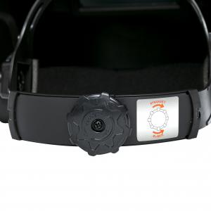 PACHET - Invertor de sudura Almaz AZ-ES001 250A Electrod 1.6-4mm, accesorii incluse + Masca de sudura automata cu cristale9