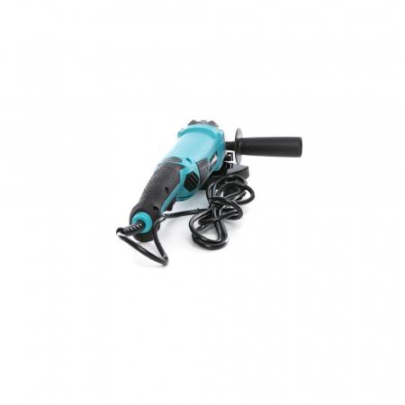 Invertor de sudura Almaz 300A, Profesional, AZ-ES012 + Polizor unghiular - 125mm - 1200W, 11000Rpm, DeToolz DZ-SE11413