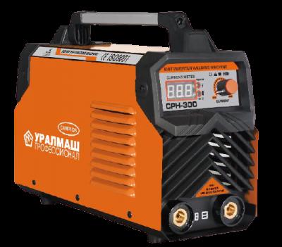 Invertor de sudura Campion CPH 300, MMA 300A, electrozi 1,6 - 4mm0