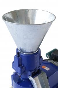 Masina de facut peleti ( Granulator ) Micul Fermier 2800 W, 150 Kg/h, 3 site [3]