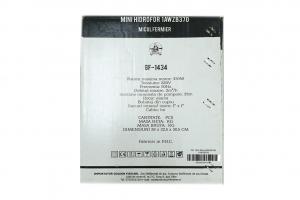 Mini HIDROFOR adancime 8m, debit 36.7 L/Min, inaltime 33M [3]