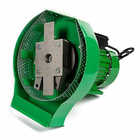 Moara electrica cu ciocanele 2500 W, 200 Kg/h Micul, Fermier5