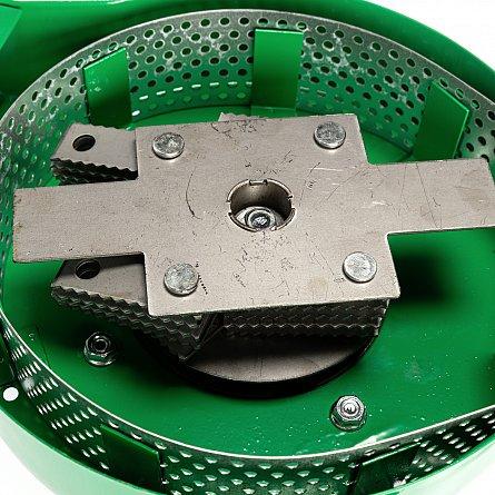 Moara electrica cu ciocanele 2500 W, 200 Kg/h Micul, Fermier6