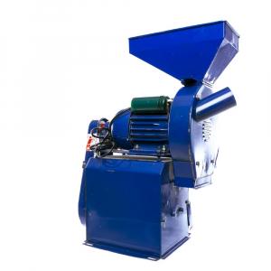 Moara electrica cu ciocanele nr. 8 3in1 Micul Fermier 500 kg/h 2.5kw9