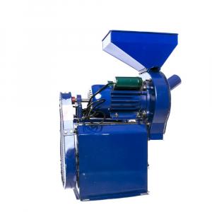 Moara electrica cu ciocanele nr. 8 3in1 Micul Fermier 500 kg/h 2.5kw6