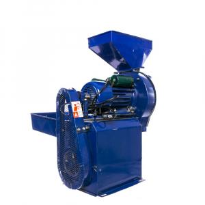 Moara electrica cu ciocanele nr. 8 3in1 Micul Fermier 500 kg/h 2.5kw5