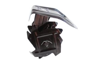Motocoasa CRAFTEC PRO 5.6CP, 9000 Rpm, 4 accesorii + Cultivator compatibil cu tija 28 mm si 9 caneluri8