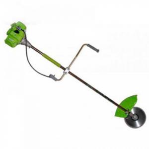 Motocoasa CRAFTEC PRO 5.6CP, 9000 Rpm, 4 accesorii + Cultivator compatibil cu tija 28 mm si 9 caneluri5