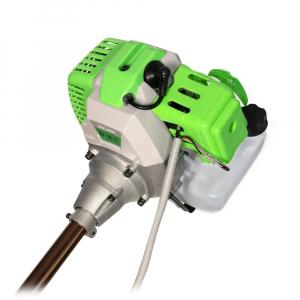 Motocoasa ELPROM, EBK-4000, 5 CP, 9000 rpm, 4000 W, 3 sisteme de taiere cu 5 accesorii5