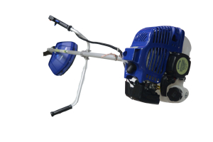 Motocoasa Micul Fermier 2.5kw, 3,4 CP, Complet accesorizata + 3 accesorii, 2 moduri de taiere3