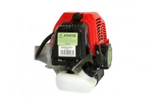 Motocoasa Micul Fermier 4.76CP 3.5KW 9000 rpm si cu 7 accesorii, 4 moduri de taiere2