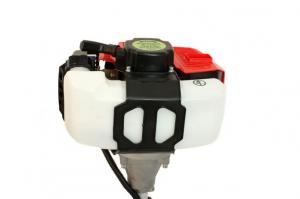 Motocoasa Micul Fermier 4.76CP 3.5KW 9000 rpm si cu 7 accesorii, 4 moduri de taiere6