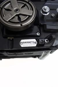 Motofierastrau (drujba) pe benzina, Yamamoto JAPONIA CS-4552, 6.5 CP, lama de 45 cm12
