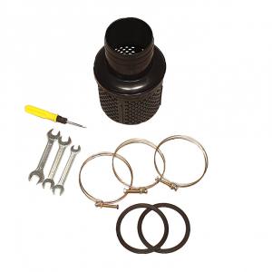 Motopompa Progarden PD30, diesel, 3 Toli, Putere4 KW / 5.5 CP, debit maxim 35mc3/h, pornire la sfoara3