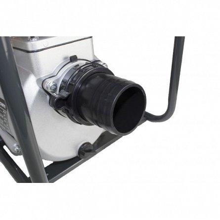 Motopompa Elefant WP30X, 6.5 CP, 2 Toli, 30 m cubi/h, motor 4 Timpi benzina, max 28 metri7