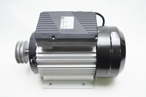 Motor electric 2800RPM 4KW cu carcasa de aluminiu Micul Fermier10