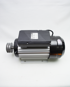 Motor electric 2800RPM 4KW cu carcasa de aluminiu Micul Fermier11