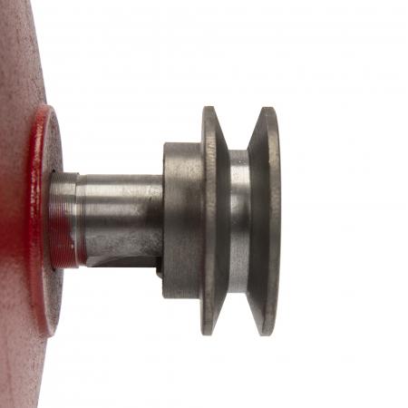 Motor electric monofazat 2.2 kw 3000rpm bobinaj 100% cupru TROIAN ROSU2