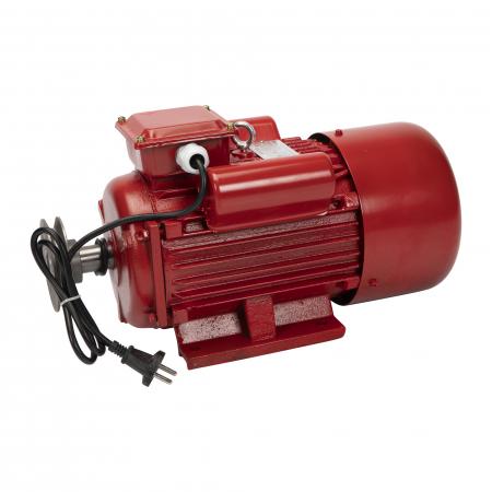 Motor Electric Monofazat 4KW 3000RPM , Troian, Cupru, Monofazic [0]