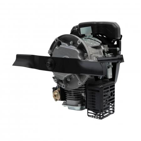 Motor pe benzina OHV 4 timpi uz general , 4.5 CP, AX vertical, motosapa [4]