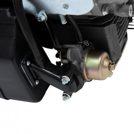 Motor pe benzina OHV 4 timpi uz general , 4.5 CP, AX vertical, motosapa [3]
