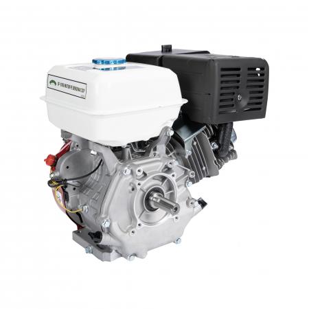 Motor pe benzina, putere 13 CP, CC 389, motor in 4 Timpi [3]