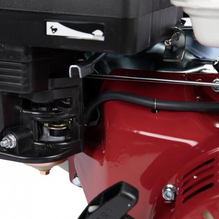 Motor pe benzina, putere 13 CP, CC 389, motor in 4 Timpi [1]