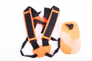 Pachet Motocoasa Micul Fermier 2.5kw, 3,4 CP, Complet accesorizata cu 3 accesorii, 2 moduri de taiere + FURCA cu 4 coarne9