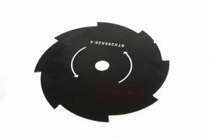 Pachet Motocoasa Micul Fermier 2.5kw 3.4CP, 9000 rpm, 4 tipuri de taiere, 8 accesorii + FURCA cu 4 coarne12