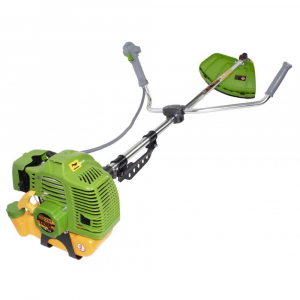 Motocoasa PROCRAFT T4200, 5.7 CP, 4200 W, 9000 rpm, cu 5 accesorii + Accesoriu de drujba pentru taiat la inaltime1