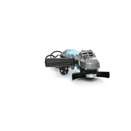 Polizor unghiular - 125mm - 1200W, 11000Rpm, DeToolz17