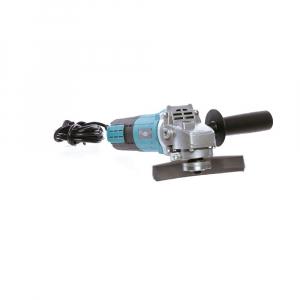 Polizor unghiular 800W Detoolz, 12000 RPM, 125mm5