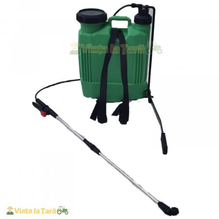 Pompa de stropit manuala 12L ELEFANT, 4 Bari1