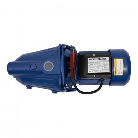 Pompa apa de suprafata Micul Fermier Jet 100L, 1500 W, 3600 l/h2