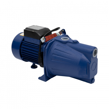 Pompa apa de suprafata Micul Fermier Jet 100L, 1500 W, 3600 l/h4