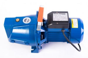 Pompa apa hidrofor 1500W, 1 Tol , 40L/Min, Ref.25m, autoamorsanta Micul Fermier JET-10M [0]