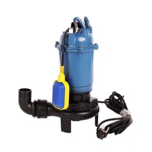 Pompa cu tocator pentru apa murdara, 2600W, 12000 L/H, 2 toli, 12m3/ora, Euroaqua pentru FOSA1