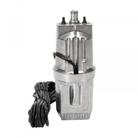 Pompa apa submersibila VMP80 - Sorb Dublu, 450W, 70m, 2100l/Ora, Micul Fermier pe Vibratii [4]