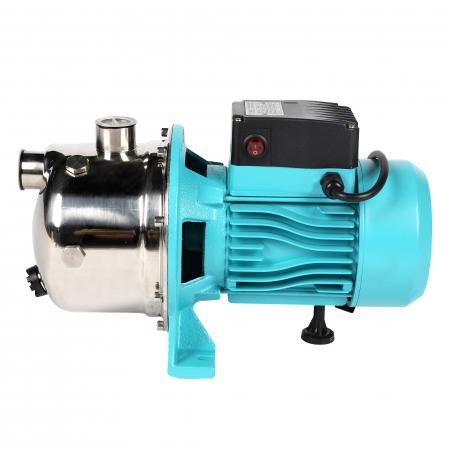 Pompa apa suprafata 0,75kW / 55/min 1CP JET 100SS refulare 45M [1]