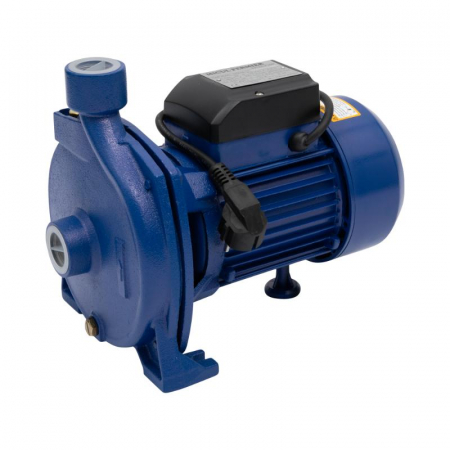 Pompa apa suprafata CPM158, 750kw, 120l/min, absorbtie 8m, Micul Fermier [3]