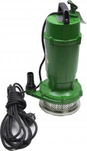 Pompa de apa submersibila Micul Fermier, QDX 32m, 750W [0]