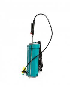 Pompa de stropit electrica Pandora 16 Litri, 5 Bari + regulator presiune, Vermorel cu baterie - acumulator5