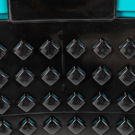 Pompa de stropit electrica Pandora 20 Litri, 5 Bari + regulator presiune, vermorel cu baterie-acumulator6