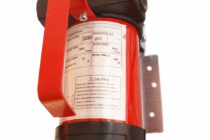 Pompa de transfer combustibil la priza de 220V cu autoamorsare [2]