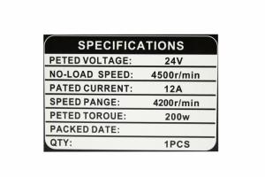 Pompa de transfer combustibil la priza de 220V cu autoamorsare [3]
