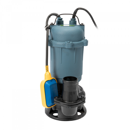 Pompa pentru apa murdara cu plutitor, pentru HAZNA, 2750W, refulare 20m, debit 25000 L/H2