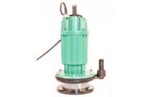 Pompa submersibila refulare la 35M, putere 0,75kW, debit 25 L/Min VERDE Micul Fermier [0]